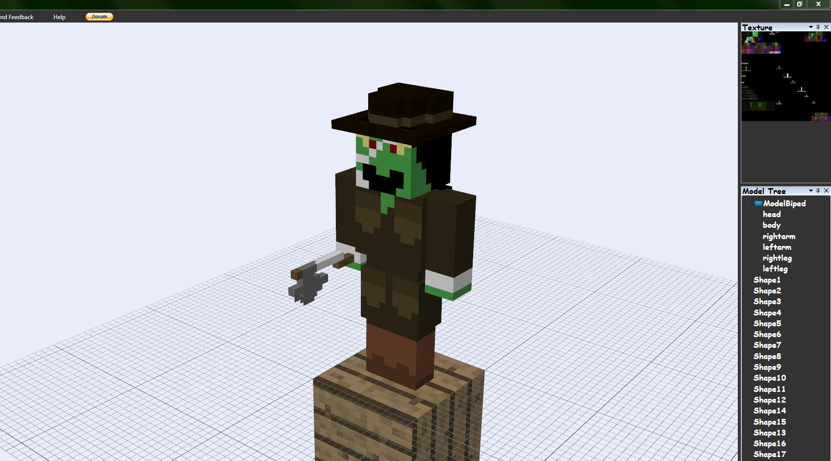 Scooby Doo Mod For Minecraft - Mods Discussion - Minecraft Mods ...