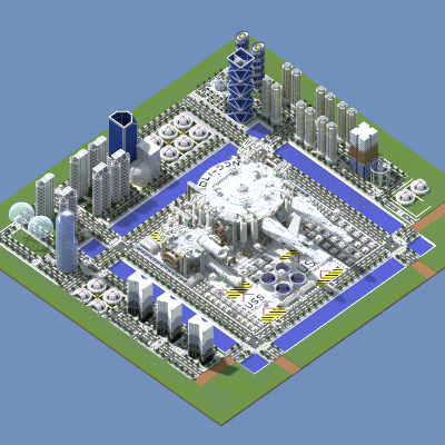 Star Trek City(map had changed to pc from pe) - Maps - Mapping and ...