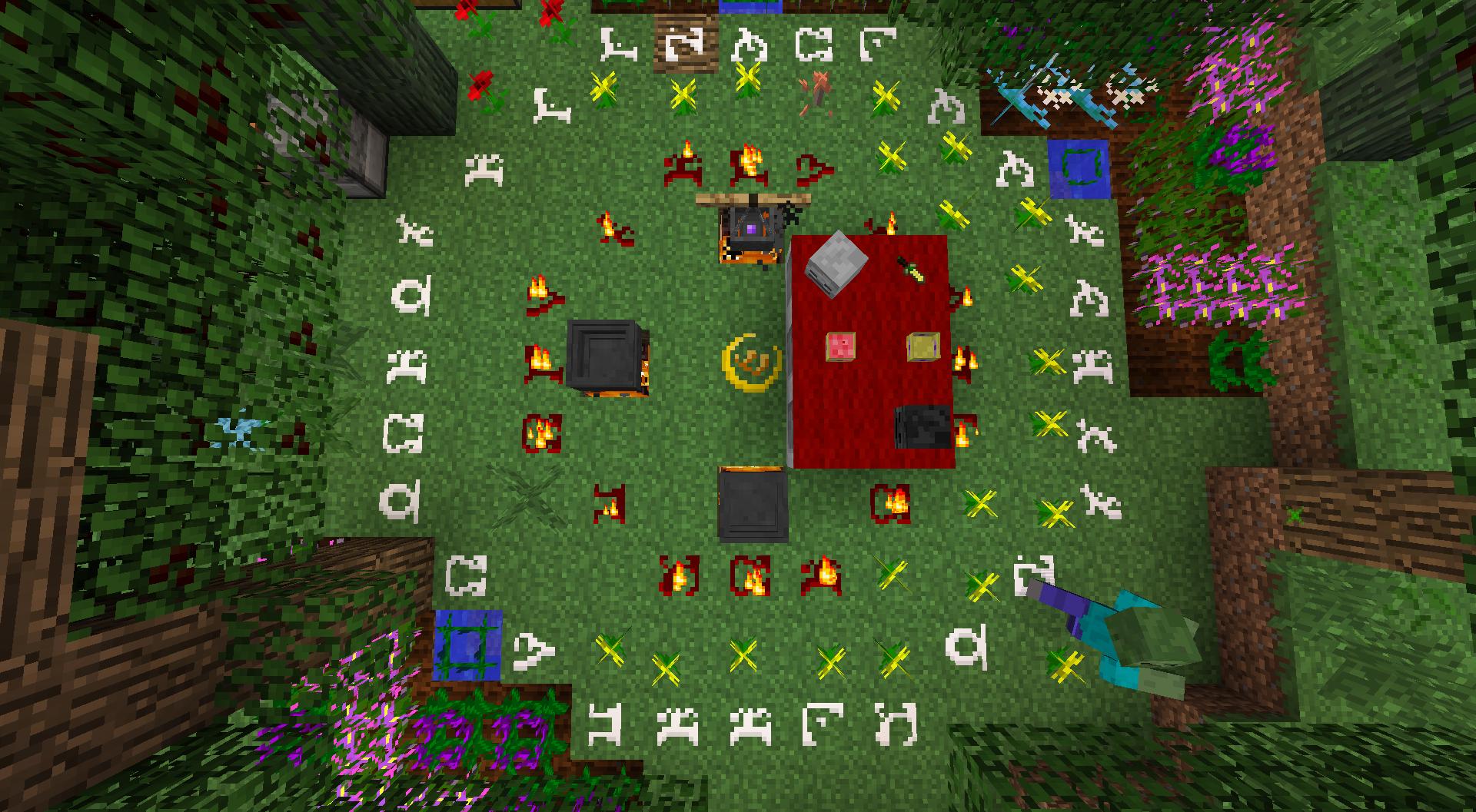 Minecraft witchery 1710 - d6