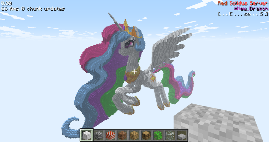 Mine little pony download 1.3.2