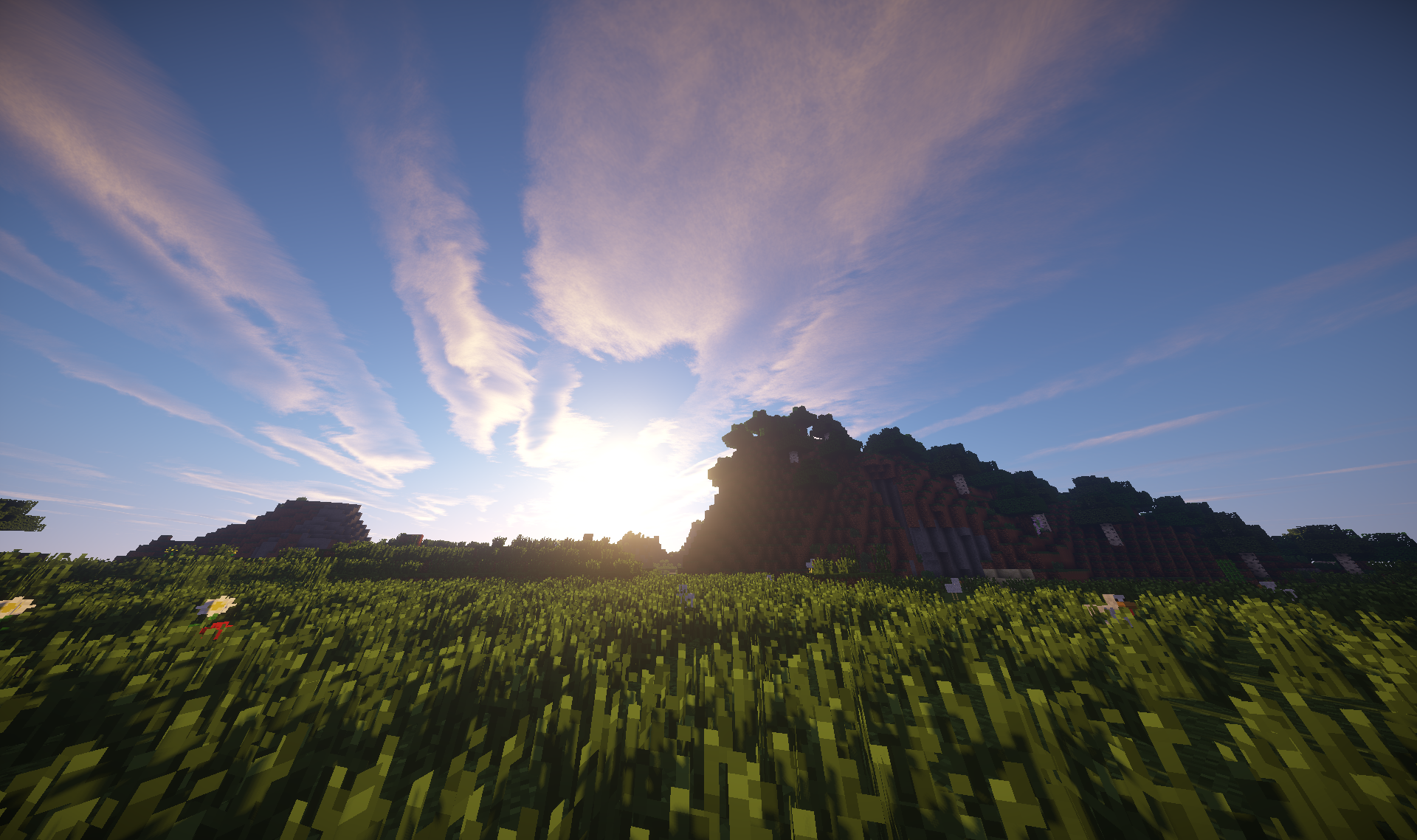 Shader WallPapers - Discussion - Minecraft: Java Edition ...
