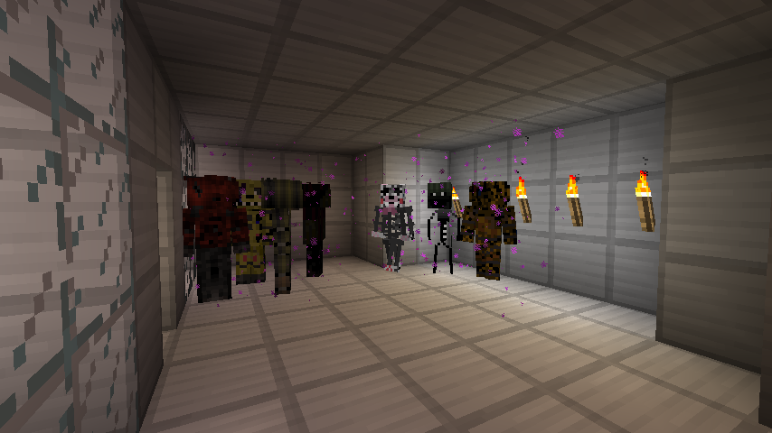 Fnaf mod minecraft mods mapping and modding minecraft forum