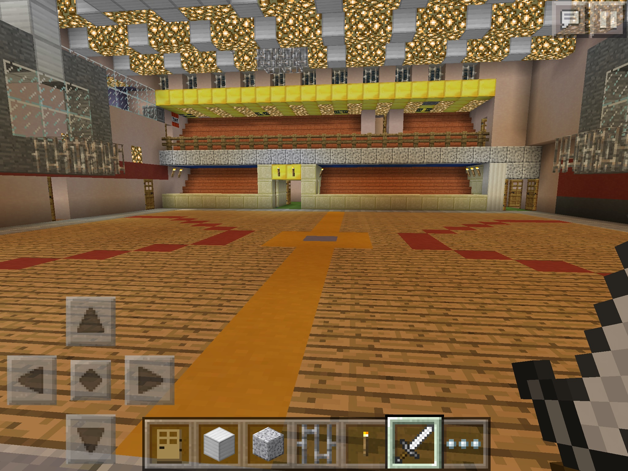 Carcity middle school mcpe screenshots show your