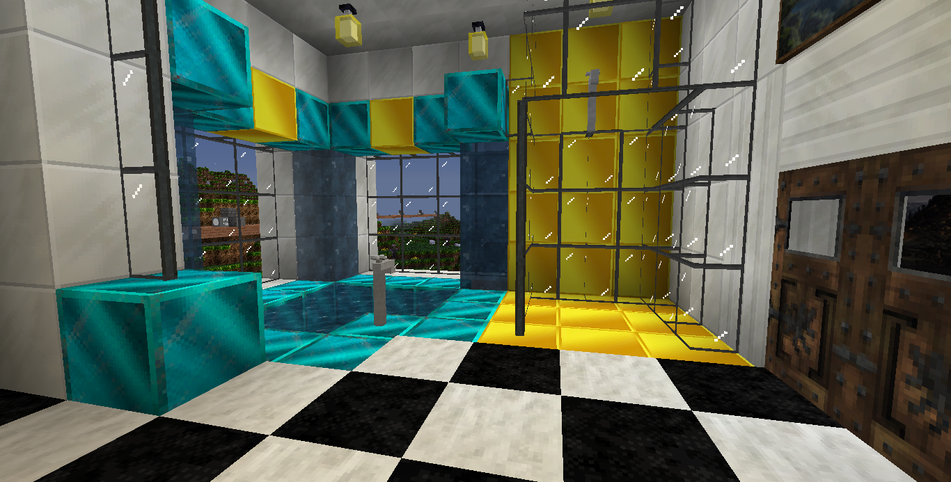 Bathroom Ideas On Minecraft minecraft bathroom ideas xbox - healthydetroiter
