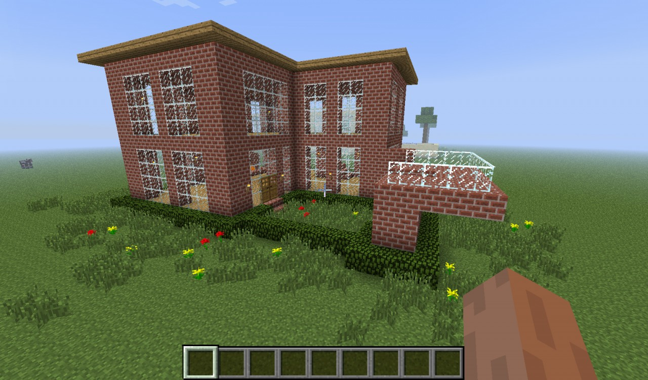Looking for hub builders server recruitment servers for Easy build homes