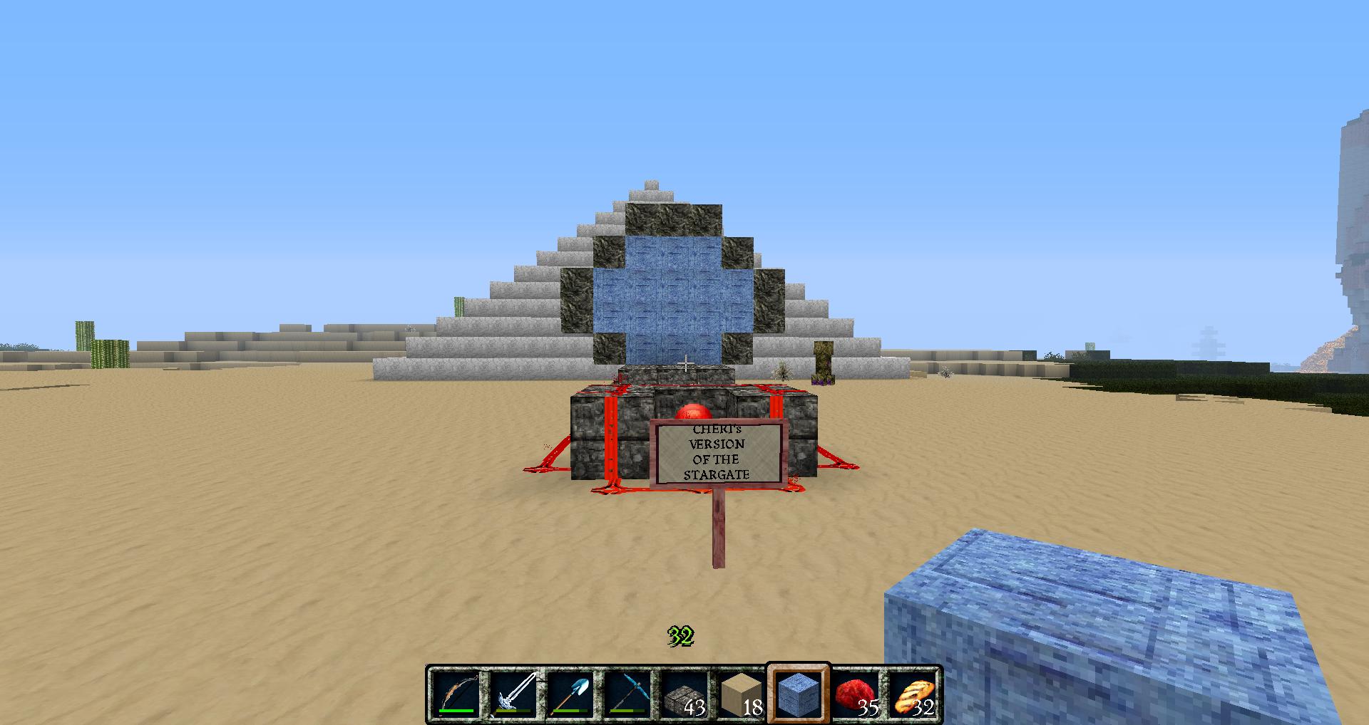 how to set up a minecraft server through curse