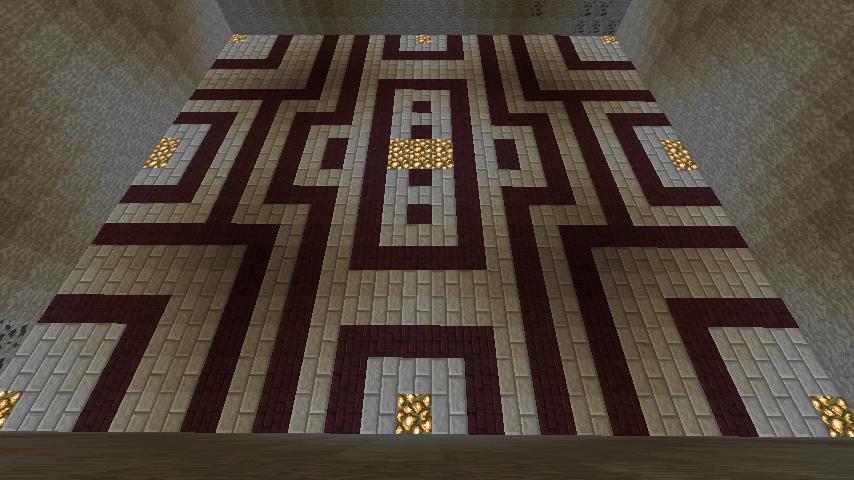 Floor for a market survival mode minecraft java for Minecraft floor designs