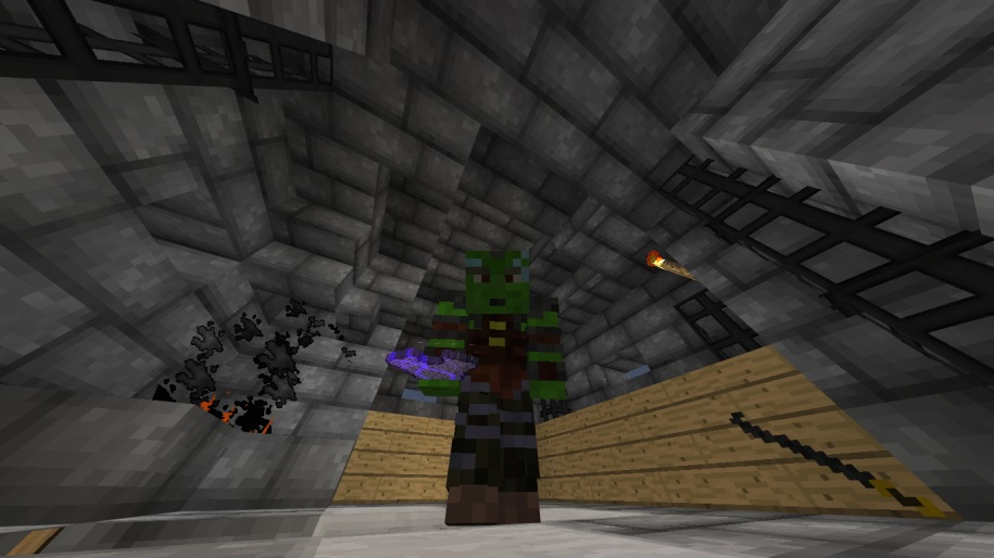 Minecraft Orc Skins Lord Of The Rings Facebook