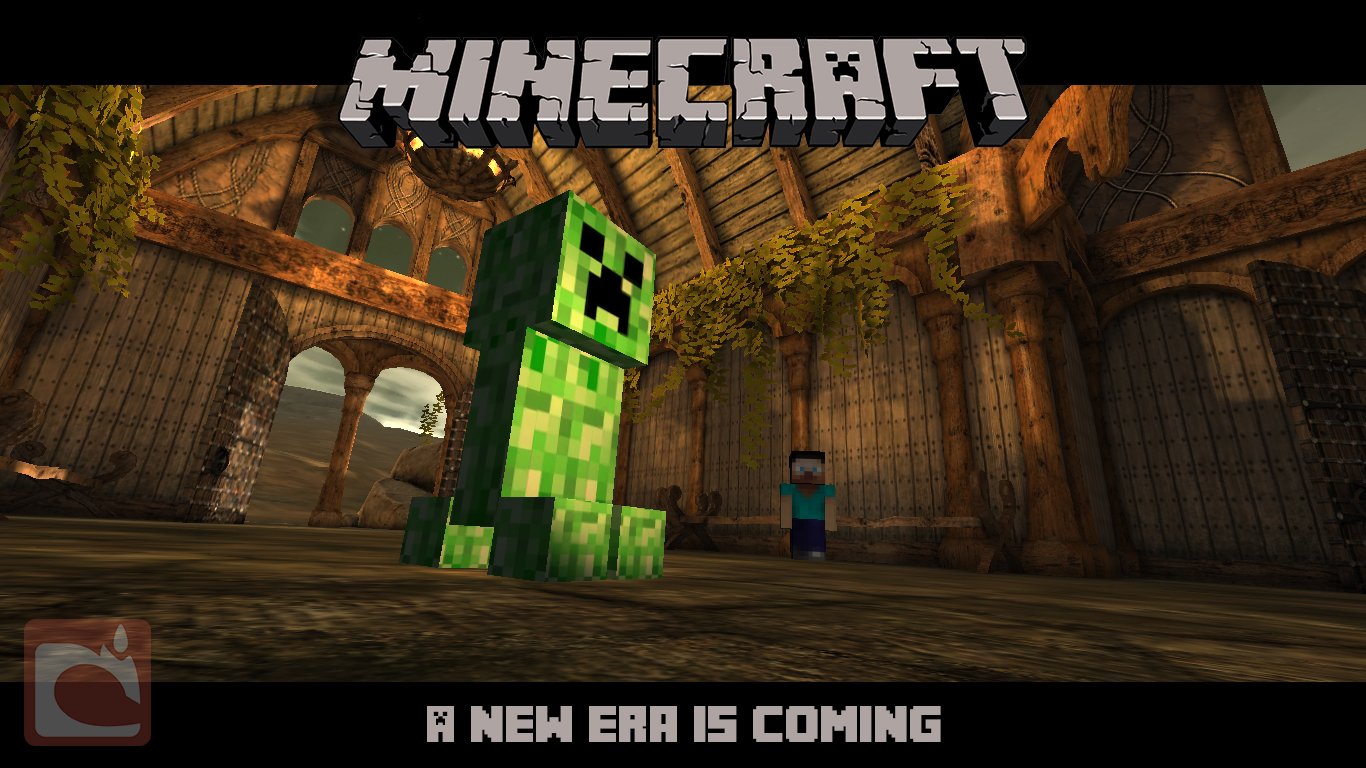 New Versions Of Minecraft