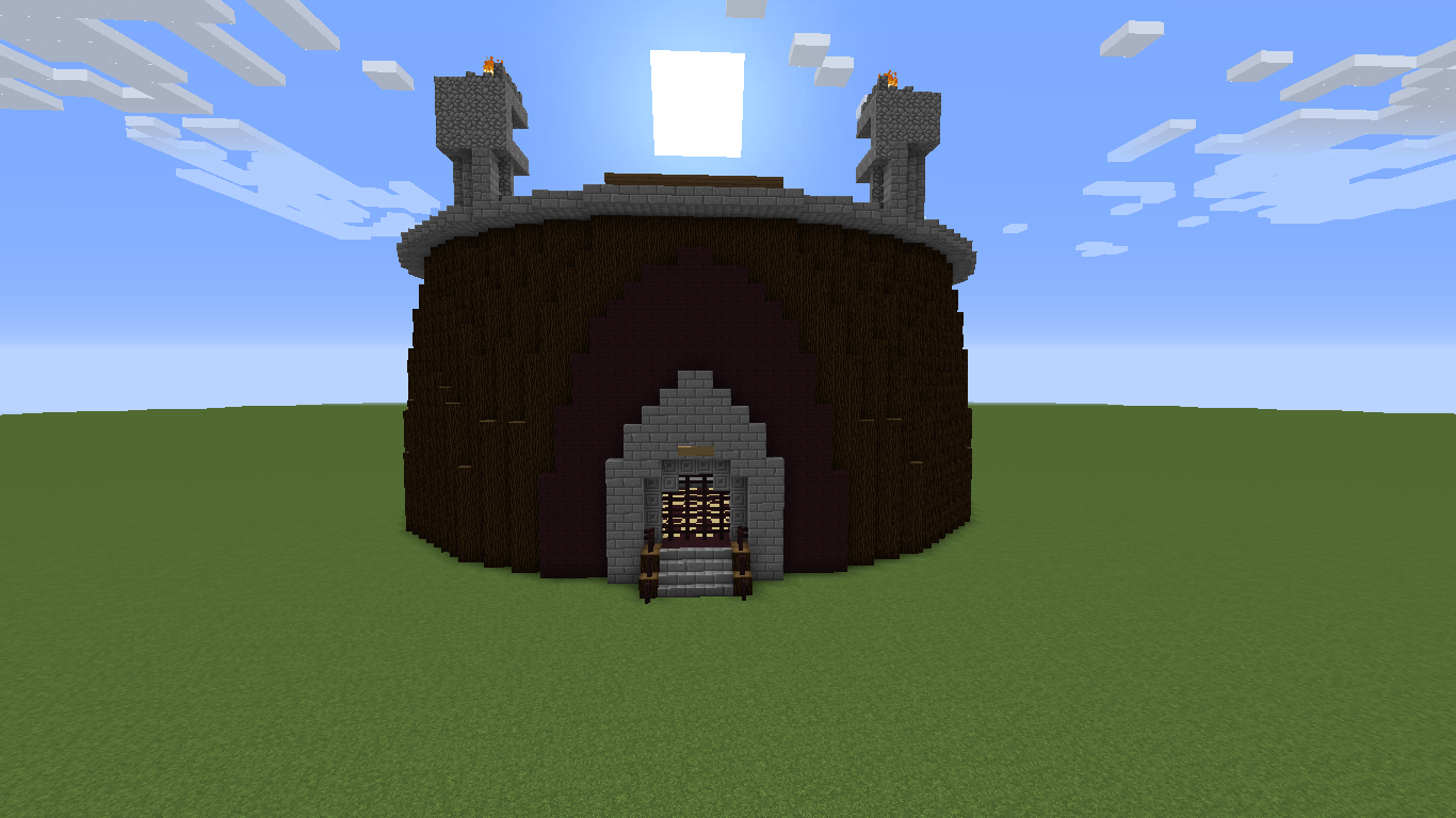 Smallest House In The World Minecraft popularmmos arena - maps - mapping and modding: java edition