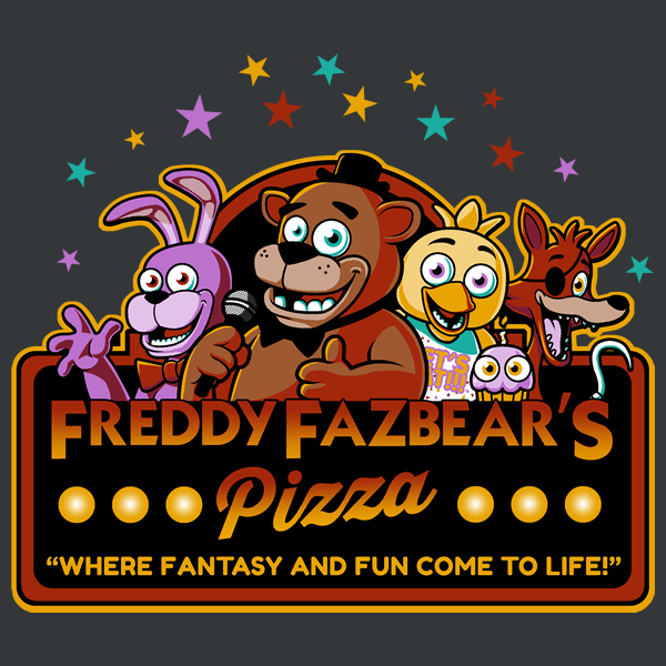 Freddy fazbear s pizza grand opening under construction mcps3