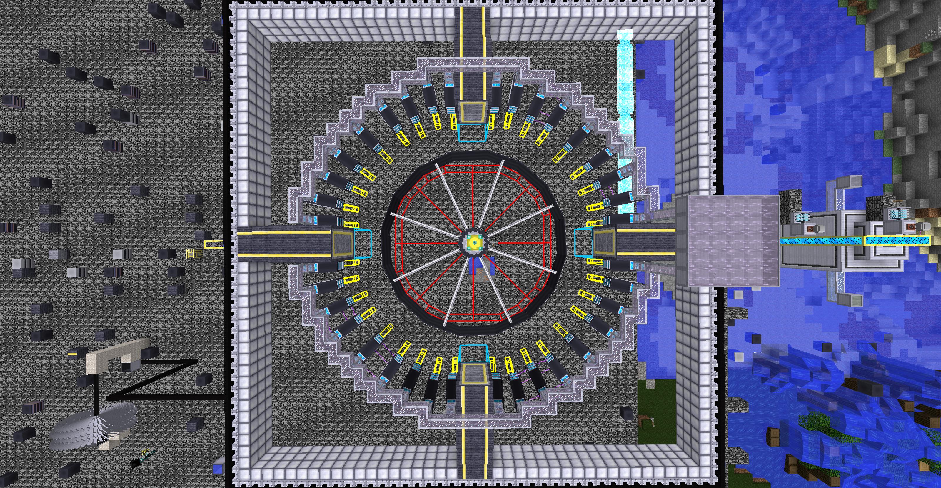 reika u0027s mods tech worldgen civilization and more minecraft