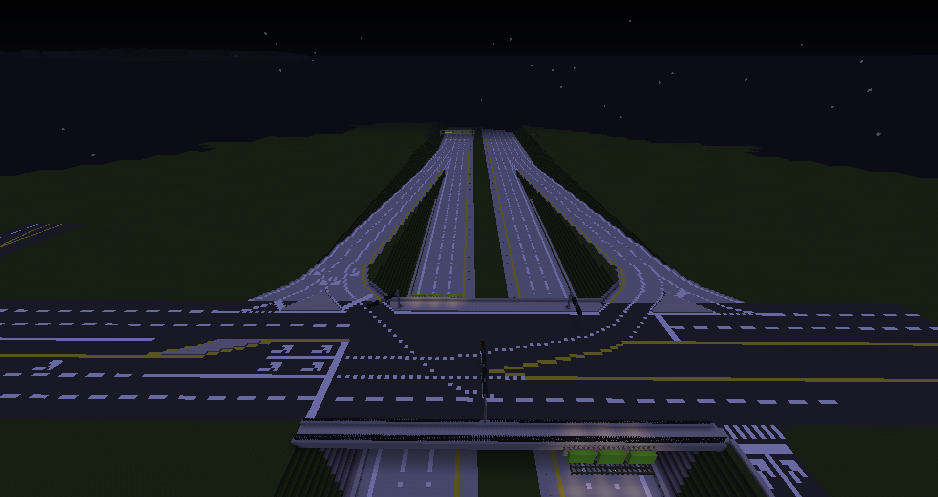 Kingdom Building Minecraft Mod
