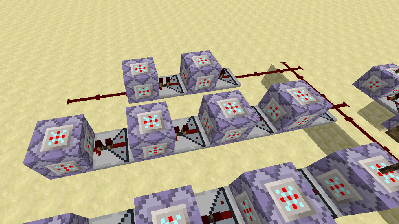 how to make cool redstone creations