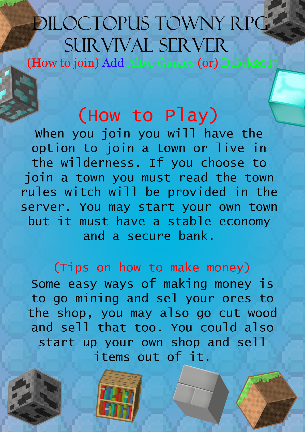 how to start minecraft server with curse