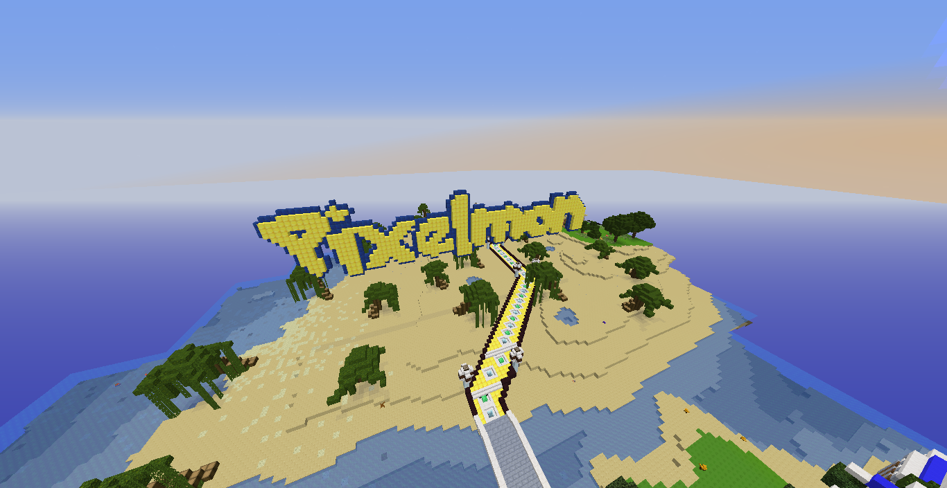 how to join a pixelmon server