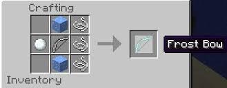 Как сделать крафт лука 341