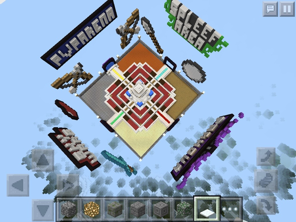 how to connect to minecraft server on the same comp