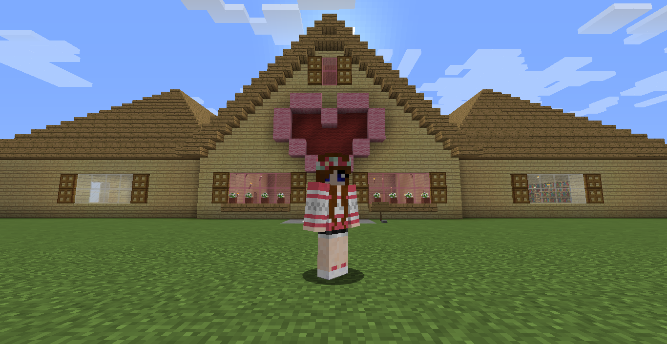 Gamingwithjen 39 S Burning House Maps Mapping And Modding
