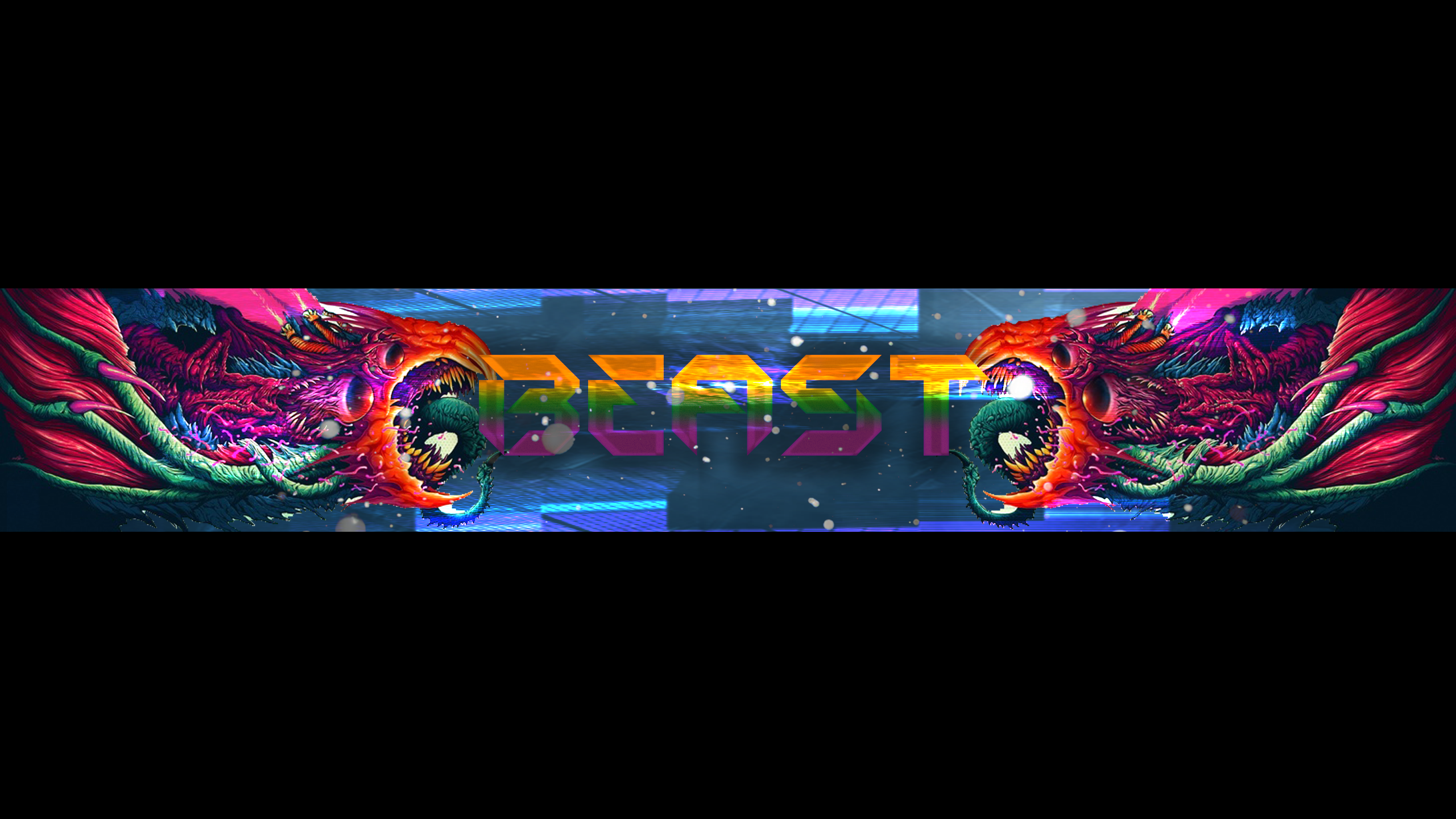 Free -- Fast -- High Quality -- YT Banner! - Art Shops - Shops and ...