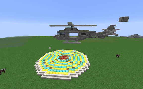 how do you build a helicopter in minecraft with 2576498 Server Recruitment Now Hiring Professional on Minecraft Mega Builds Mega Build 12  7C Nyan Cat  7C DaSheepherder as well Watch as well Xaviers School For The Gifted besides Xaviers School For The Gifted in addition How To Make A Toy Helicopter With Motor At Home.