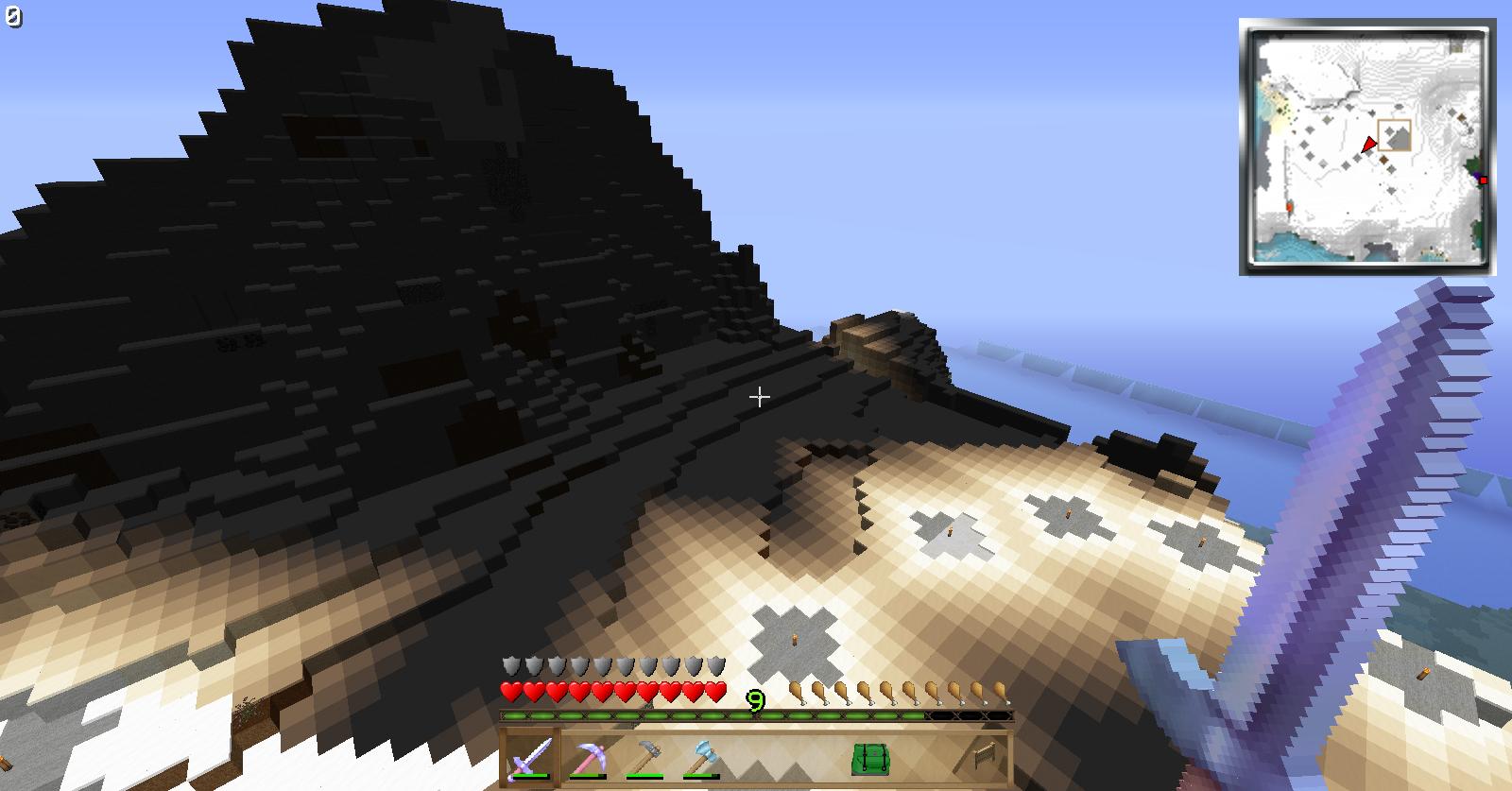 WorldEdit — Minecraft Wiki