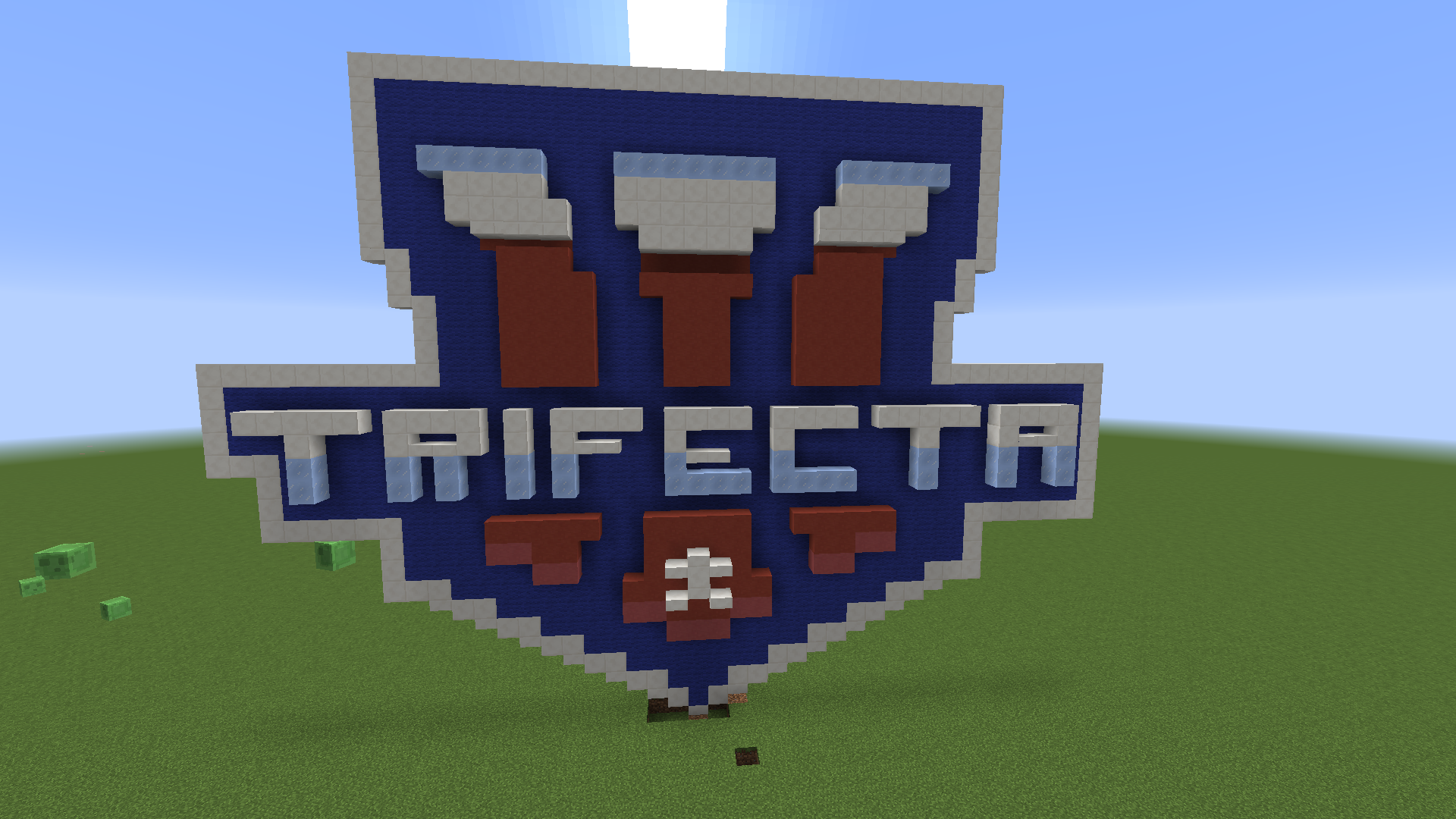 Staff needed for Obey.Trifecta Server, *Payed* - Server ...