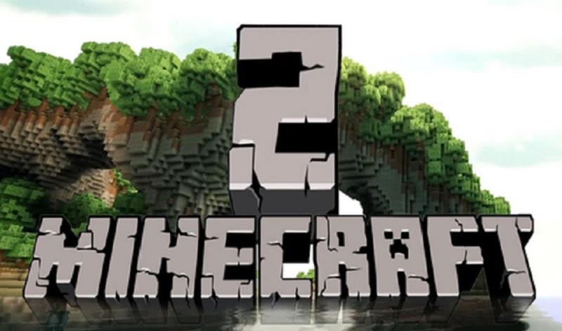 Видео minecraft 2