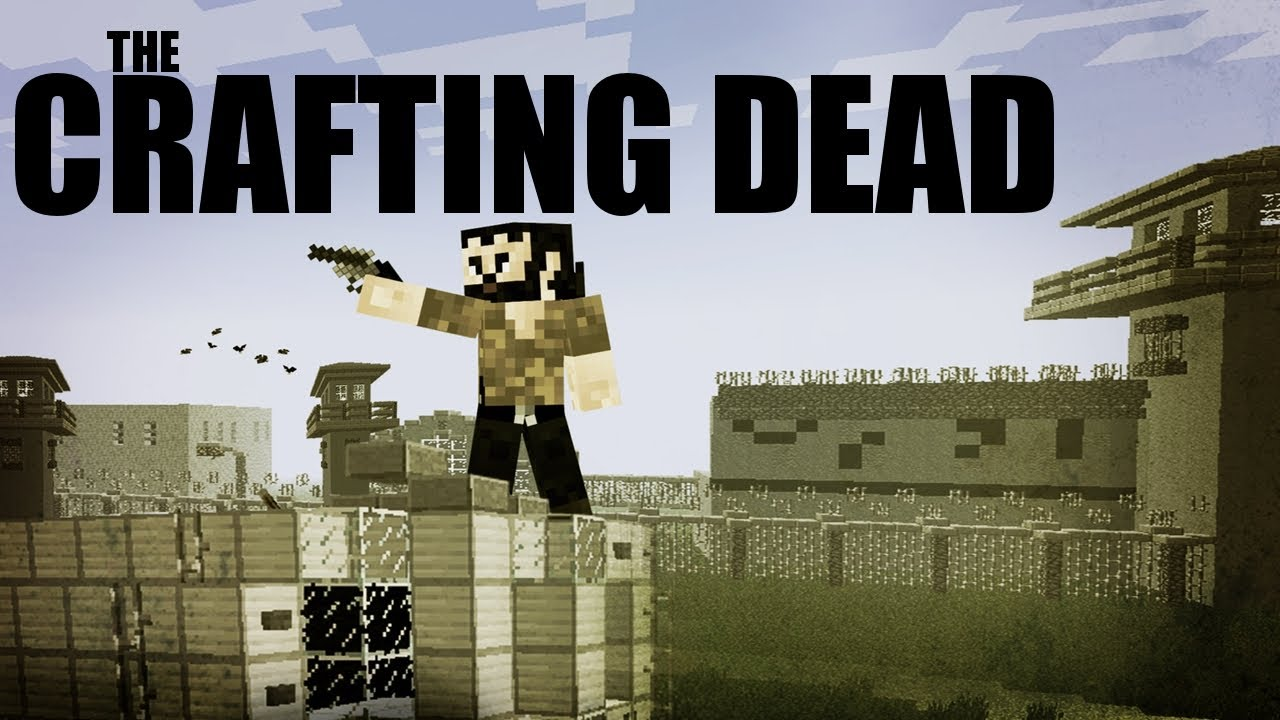 The crafting dead xbox one edition mcxone servers for Minecraft crafting dead servers