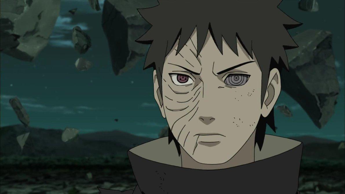 Minato fights Tobi [Naruto Shippuden]   In What Episode?