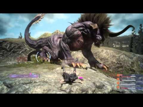 MineFantasy2 - Alpha - WIP Mods - Minecraft Mods - Mapping ... Behemoth Final Fantasy 15