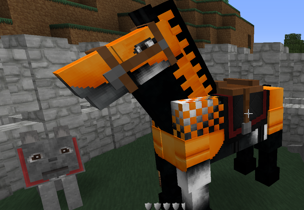 Minecraft Is Too Easy Mite Mod Minecraft Mods