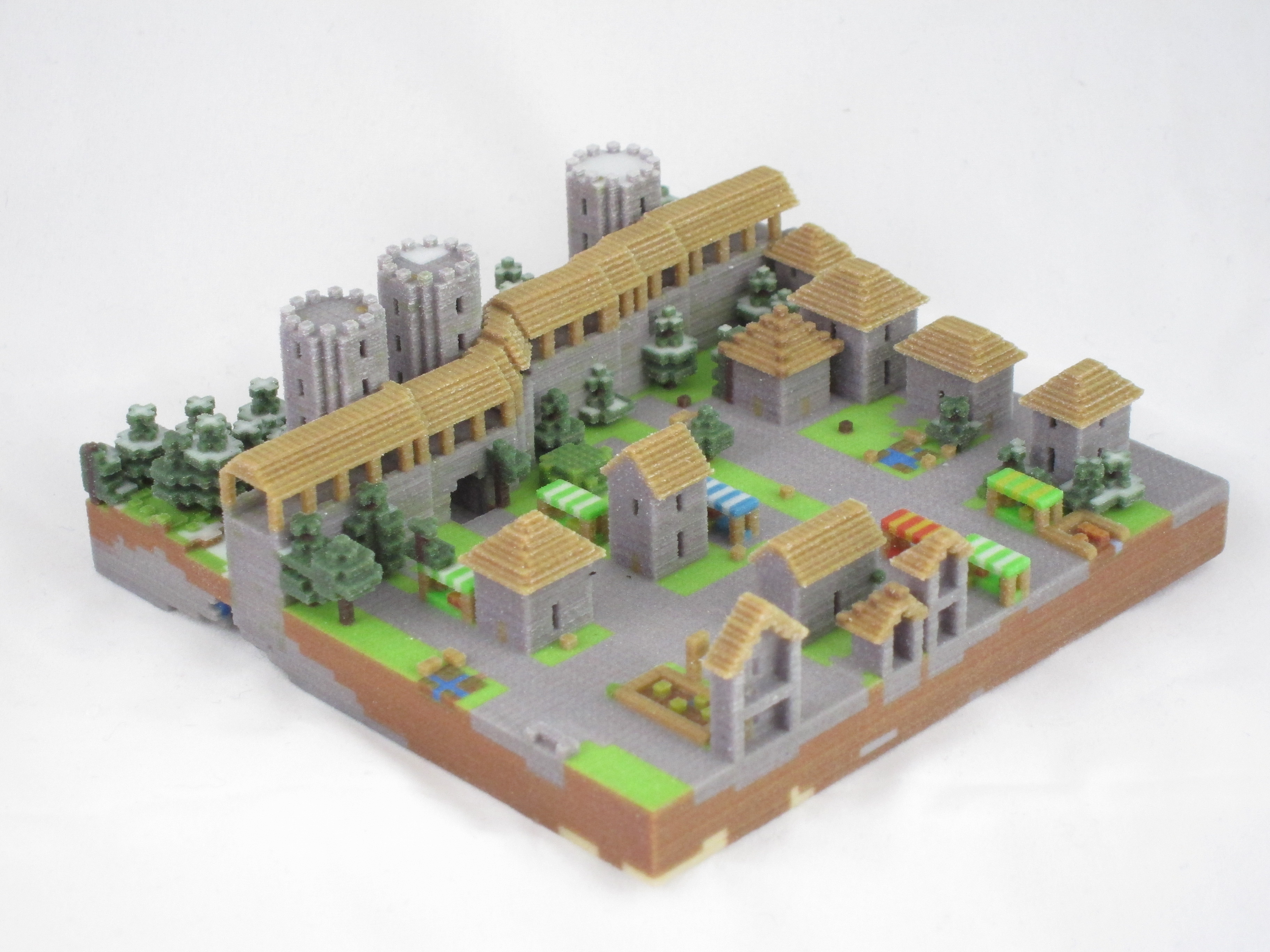 This is a graphic of Persnickety Minecraft Images for Printing