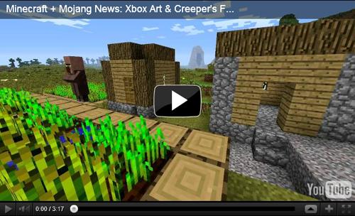 Minecraft News; Winning Your Own 3D Print - Minecraft News ...