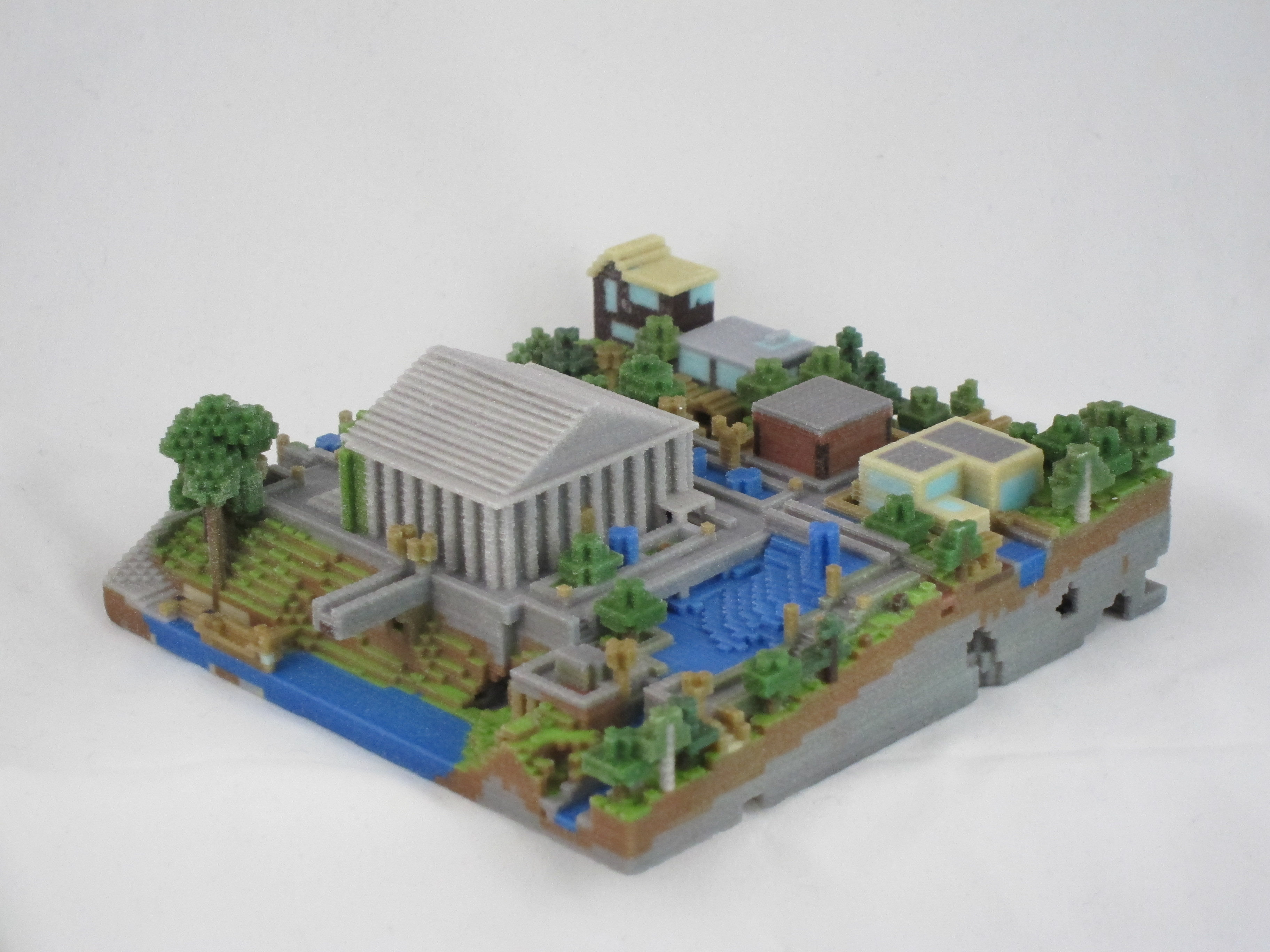 It is an image of Gutsy Minecraft Images for Printing