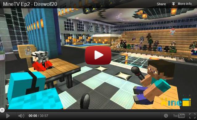 Minecraft forum this week in minecraft pocket edition updates pc demo minecraft more sciox Images