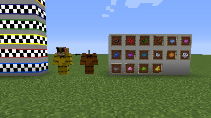 Minecraft FNAF Texture Pack - Screenshots - Show Your Creation - Minecraft Forum - Minecraft Forum
