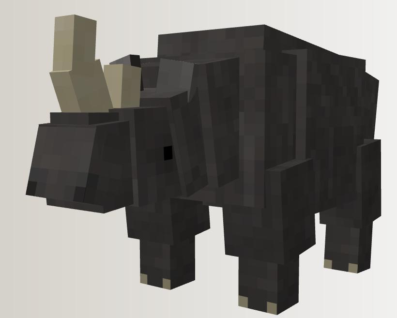 Zoo and Wild Animals Mod - WIP Mods - Minecraft Mods ...