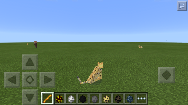 How To Craft A Morphing Rod In Minecraft