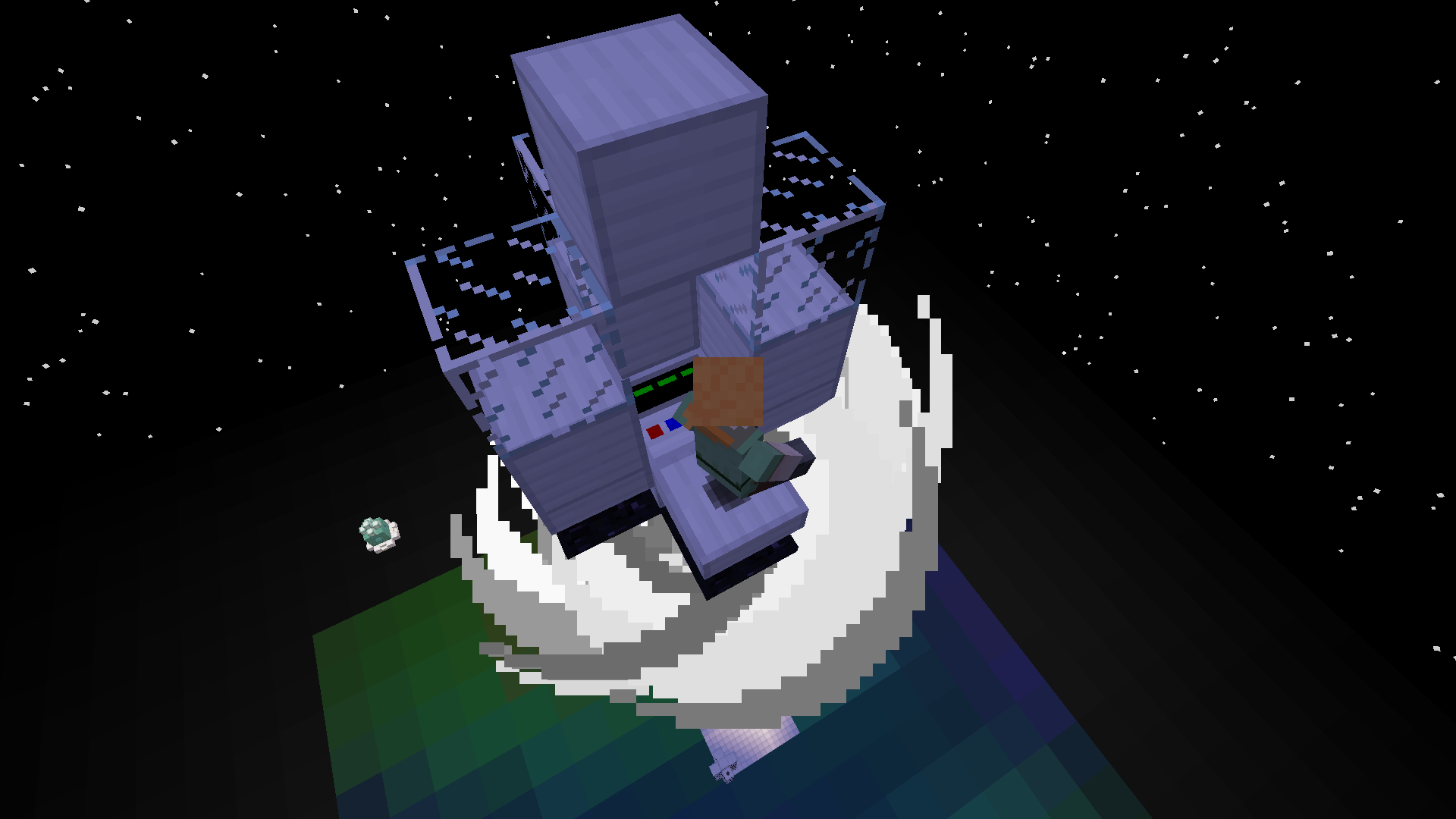 Moon Mod Renewal - Minecraft Mods - Mapping and Modding ...