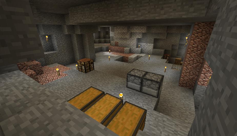 Minecraft Man Cave Ideas : Ideas for my mancave survival mode minecraft java