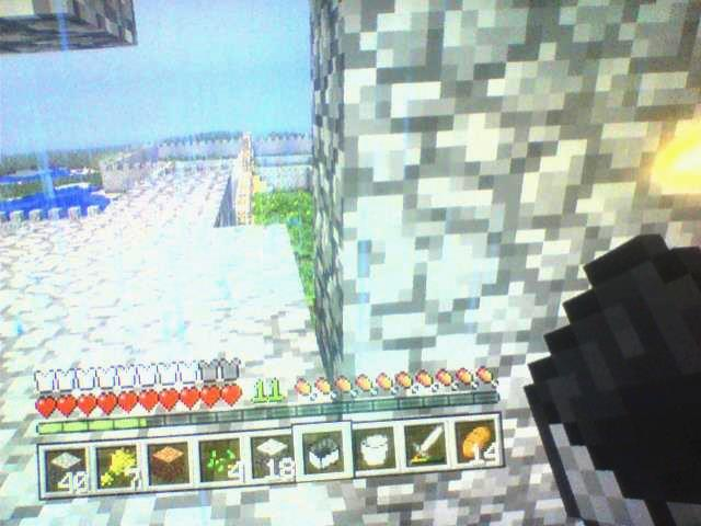 how to get a saddle in minecraft xbox 360 edition