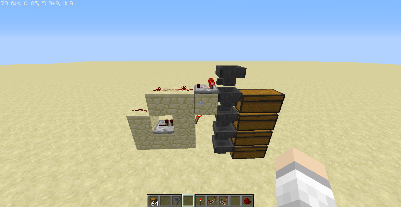Compact Item Sorter - Fast - Easy to Build - Expandable ...