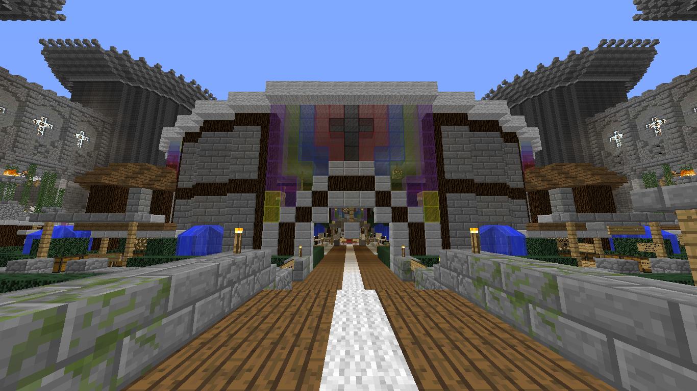 Скачать Forge для Minecraft 1.8/1.7.10, Minecraft 1.8 ...