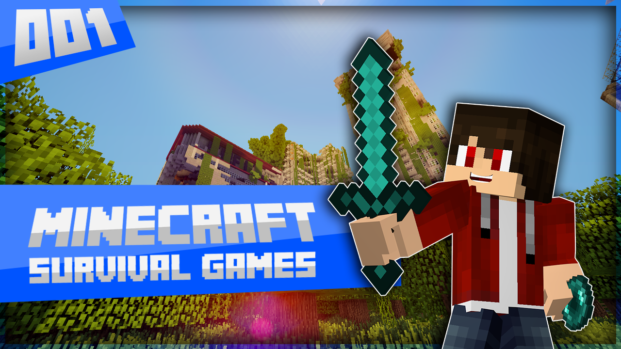 Survival games mini game how to play