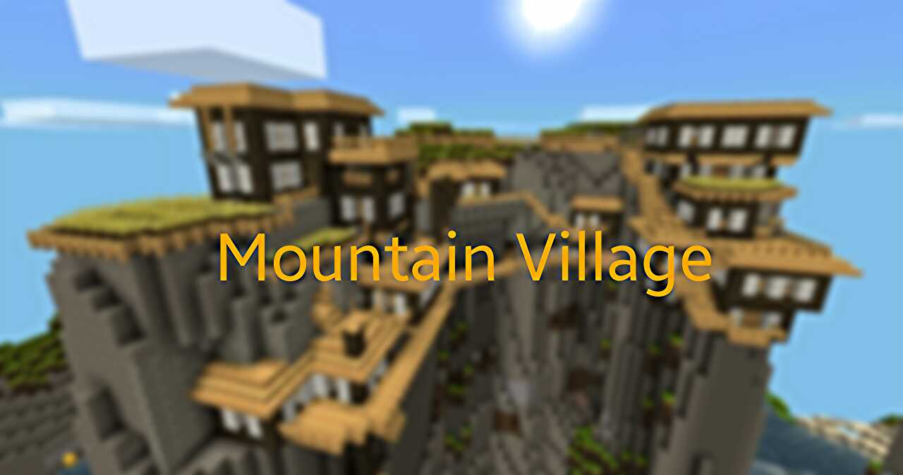 /mountain Village