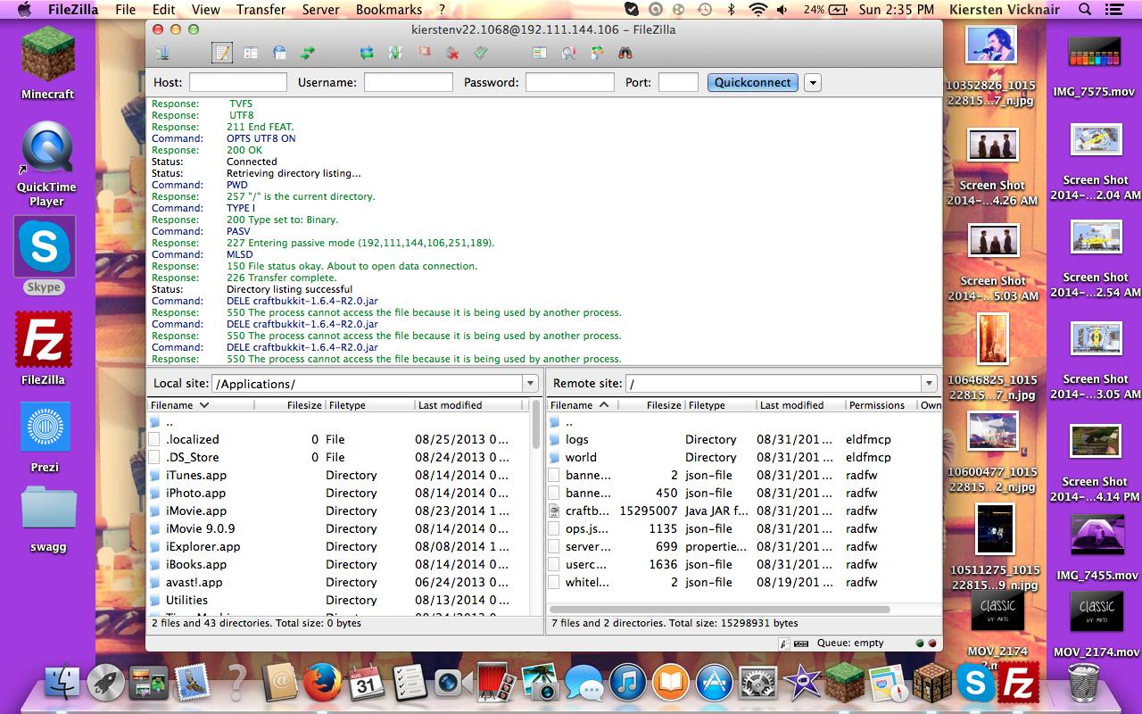 minecraft how to find bin folder 1.89