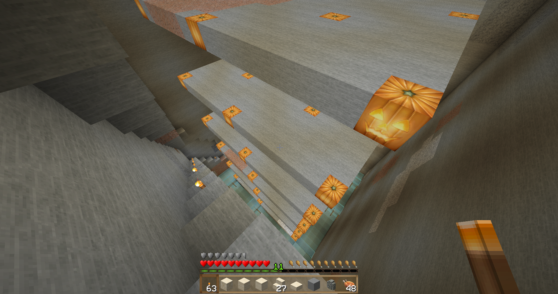 Slime farm error 18 recent updates and snapshots minecraft 2014 09 09003330 ccuart Choice Image