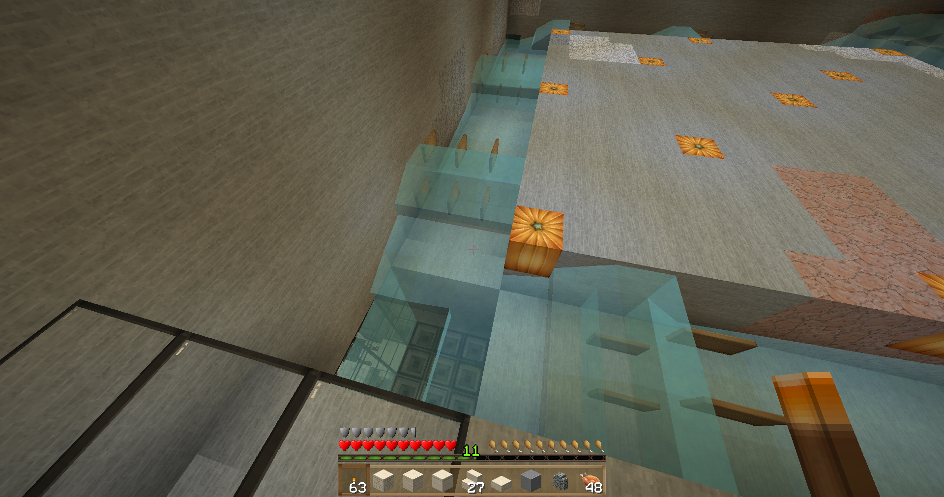 Slime farm error 18 recent updates and snapshots minecraft 2014 09 09003726 ccuart Choice Image