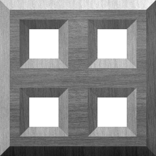 how to make a iron trapdoor in minecraft